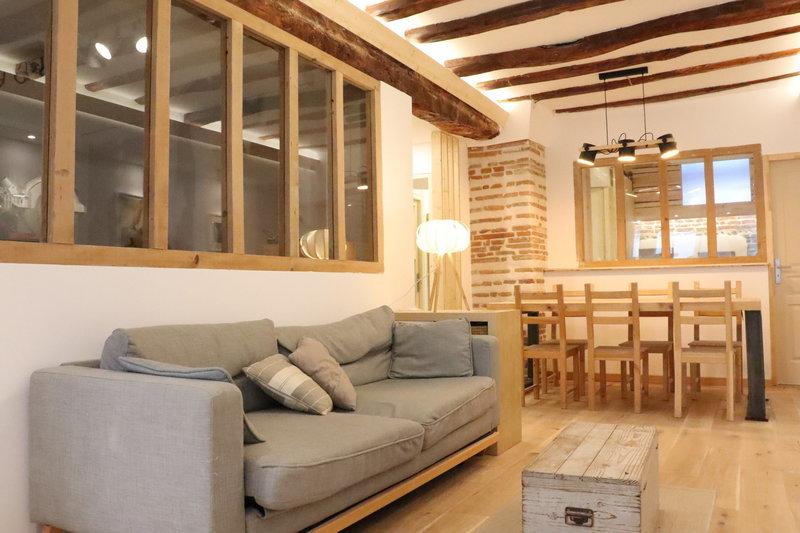 Appartement, 72 m² Coeur…