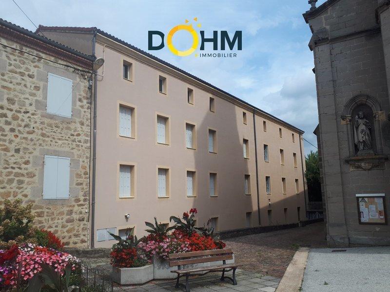 Appartement, 69,1 m² Sur l…