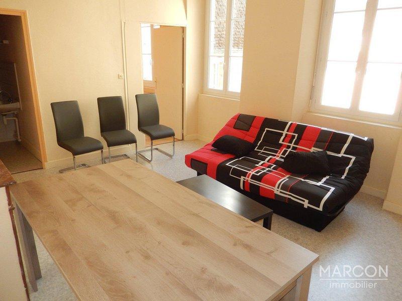 Appartement, 30 m² Réf 1…
