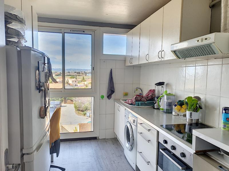Appartement, 66 m² Notre…
