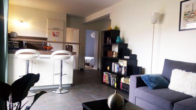 Appartement, 52 m² Situé…