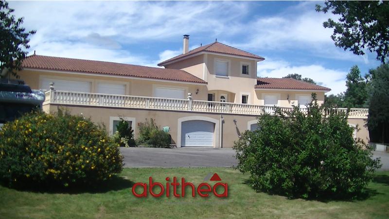 Maison, 195 m² ABITH…