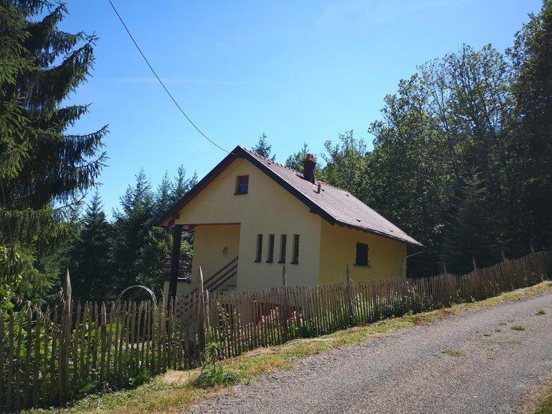 Maison, 100 m² En ex…