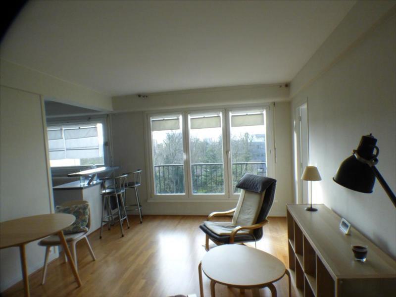 Appartement, 43,18 m² Appar…