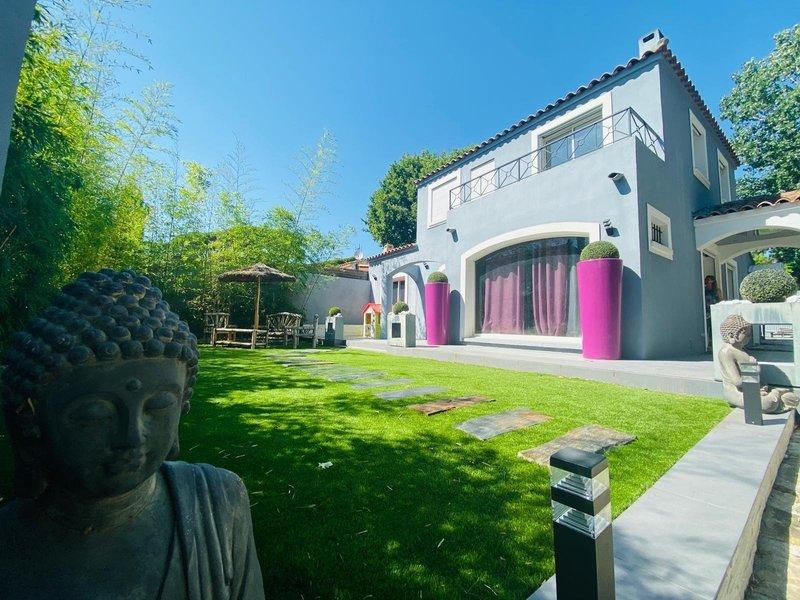 Maison, 117 m² Magni…