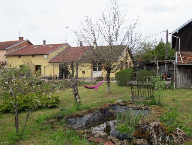 Maison, 112 m² La ma…