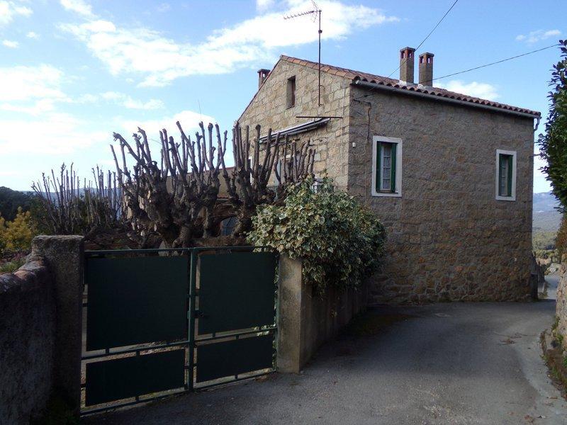 Maison, 110 m² Le ca…