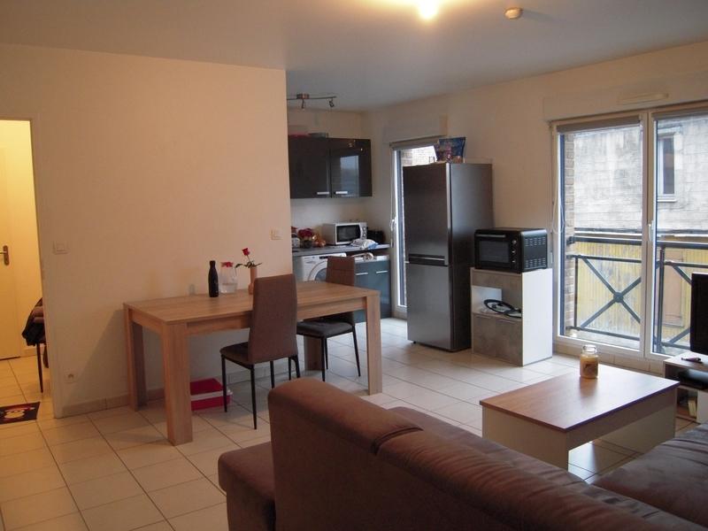 Appartement, 58 m² Vous …