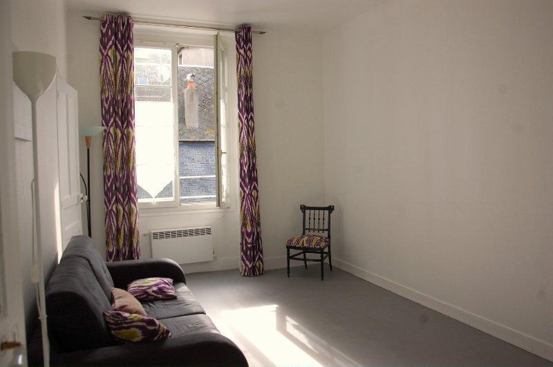 Appartement, 52 m² Dans …