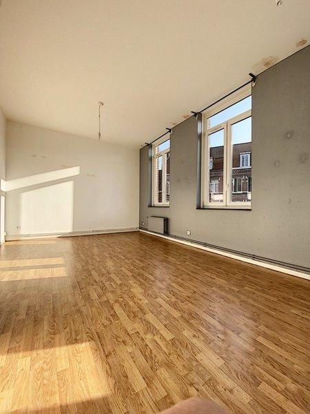 Appartement, 49,53 m² nous …