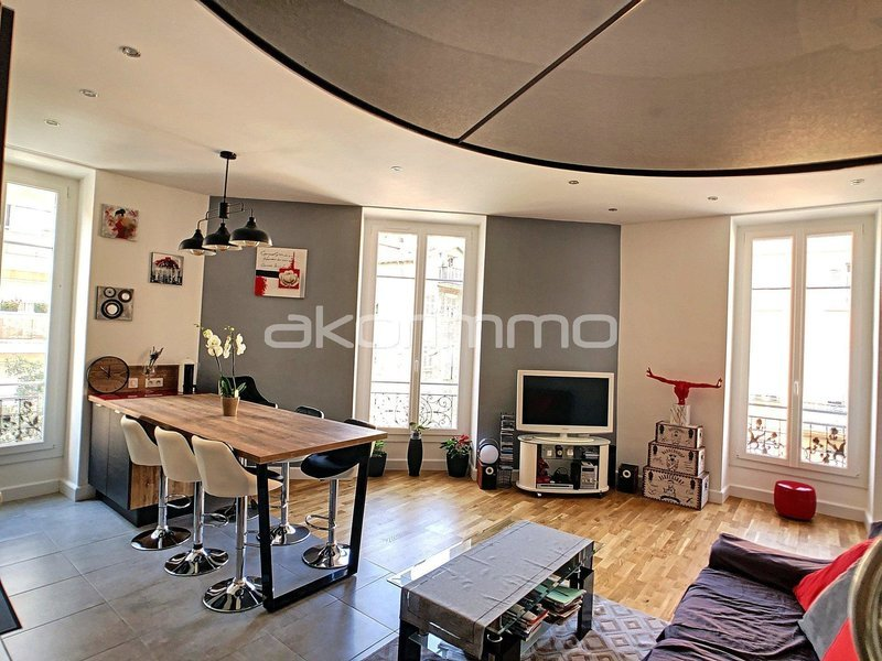 Appartement, 82,03 m² Nice …