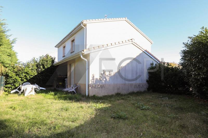 Maison, 65 m² La Vi…