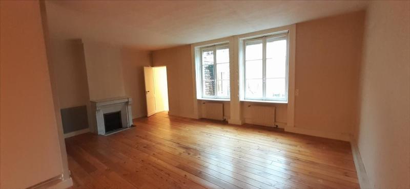 Appartement, 78 m² Cet a…