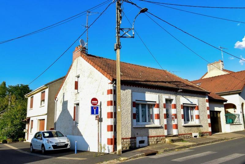 Maison, 70 m² Montl…