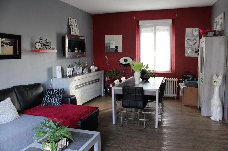 Maison, 86 m² Moreu…
