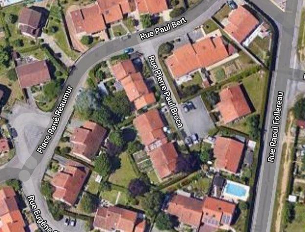 Maison, 110 m² VEND …