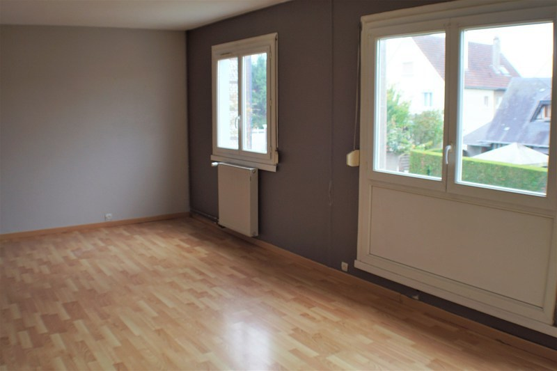 Appartement, 67,81 m² SOTTE…