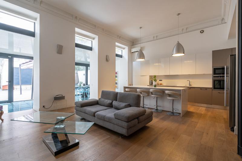 Appartement, 198 m² SPLEN…