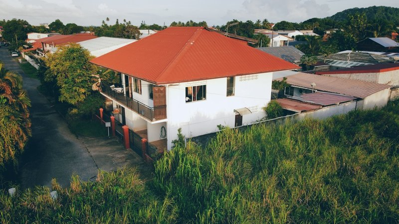 Immeuble, 196 m² L'ind…