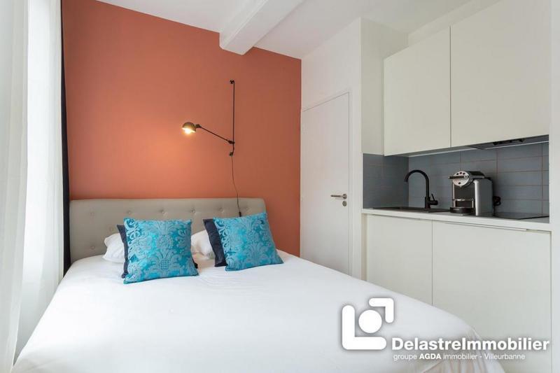 Appartement, 16 m² 18 RU…