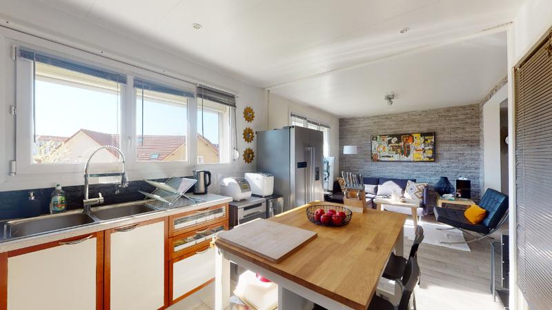 Appartement, 59 m² Notre…