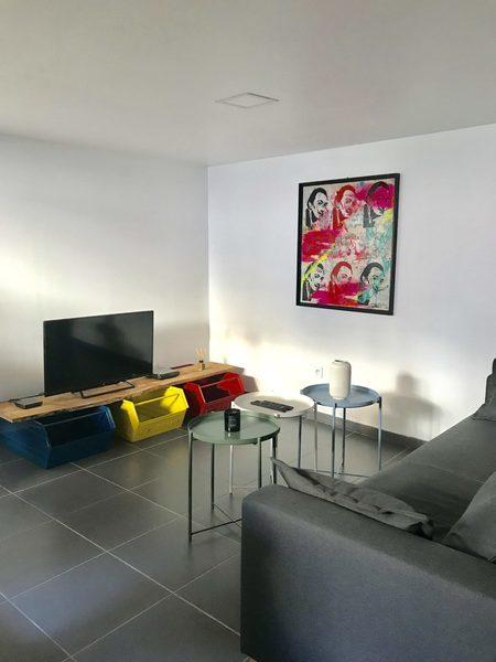 Appartement, 45 m² À Bou…
