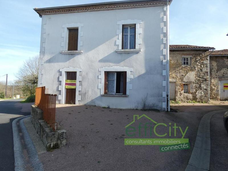 Maison, 166 m² 24360…