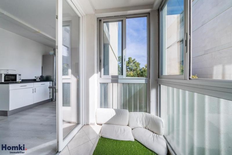 Appartement, 82 m² En ex…