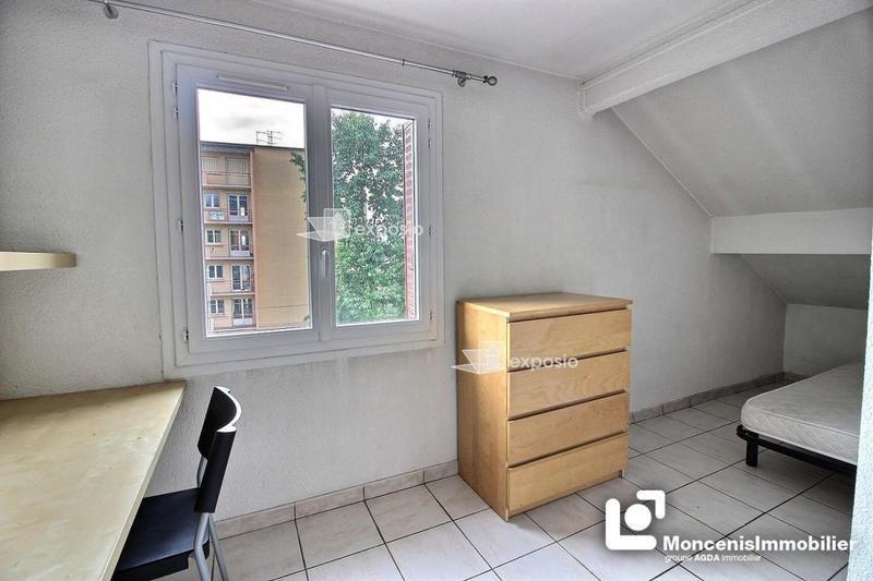 Appartement, 13 m² SAINT…