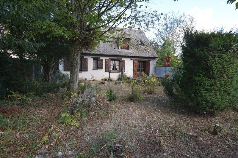 Maison, 137,76 m² Au Pa…