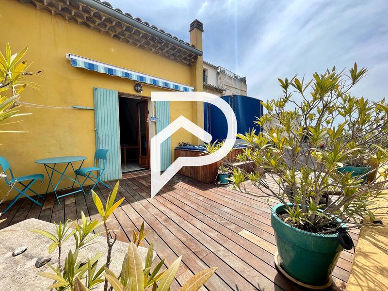 Maison, 200 m² L'Age…