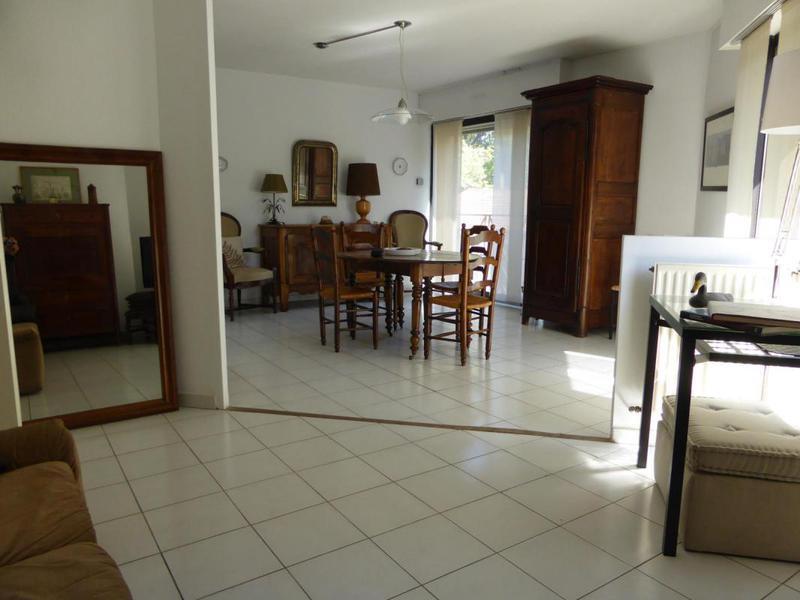Appartement 61 M² Montp
