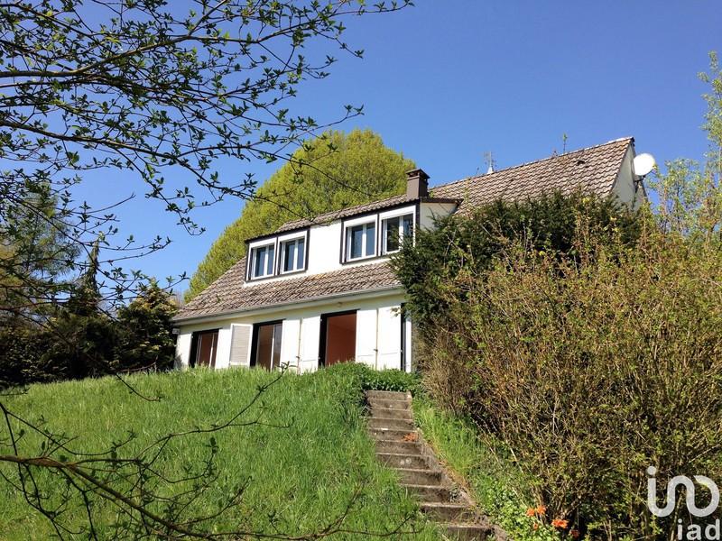 Maison, 147 m² IAD F…