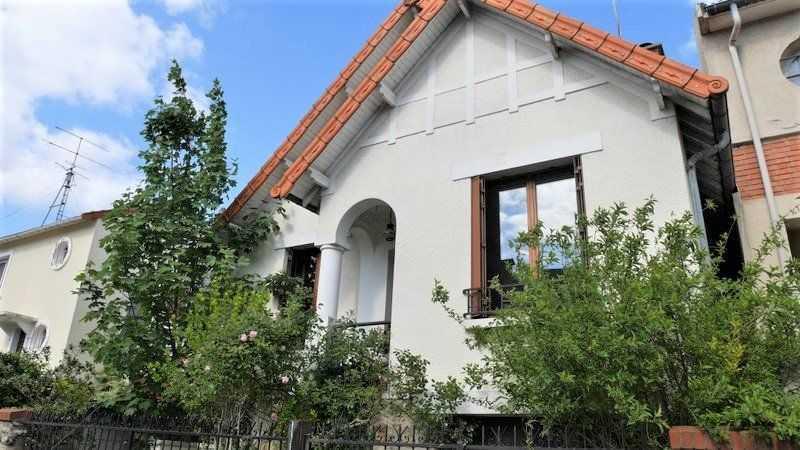 Maison, 145 m² Clama…