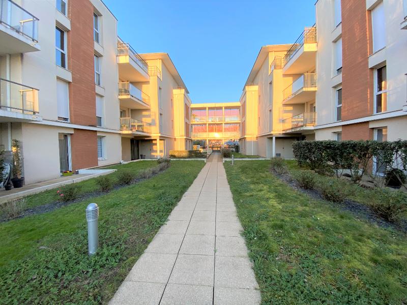 Appartement, 55,91 m² ACHAT…