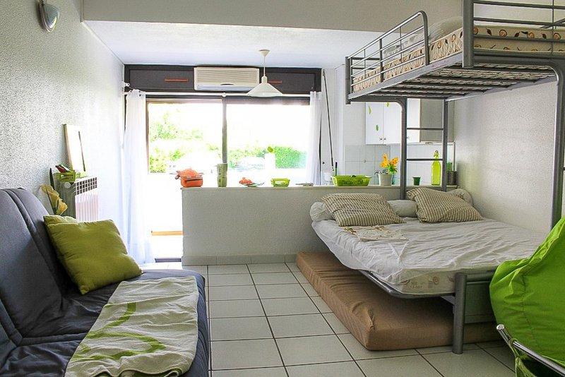 Appartement, 24 m² Prix …