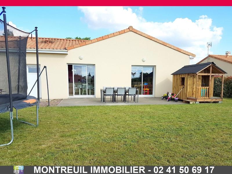 Maison, 116 m² Réf. …