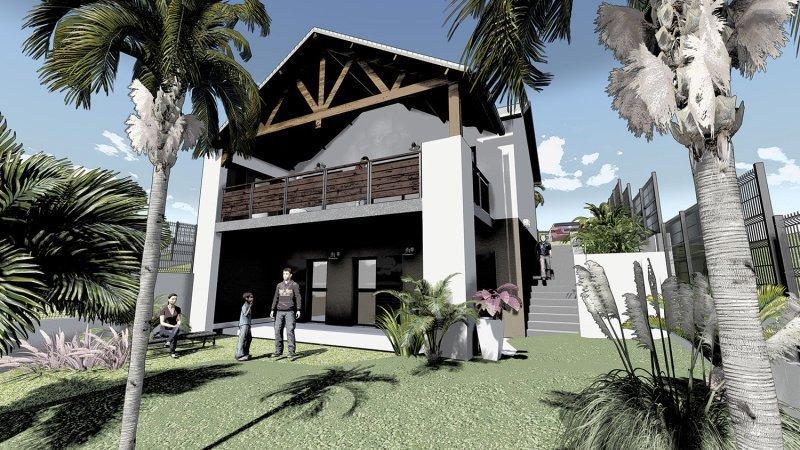 Maison, 102 m² Villa…