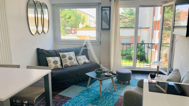 Appartement, 28 m² Charm…