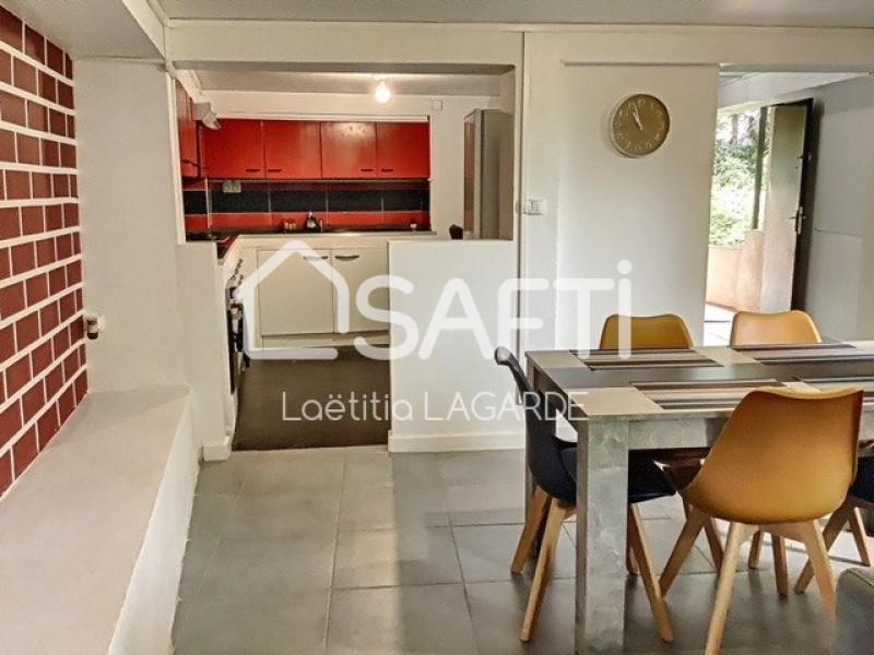 Appartement, 57 m² BAISS…