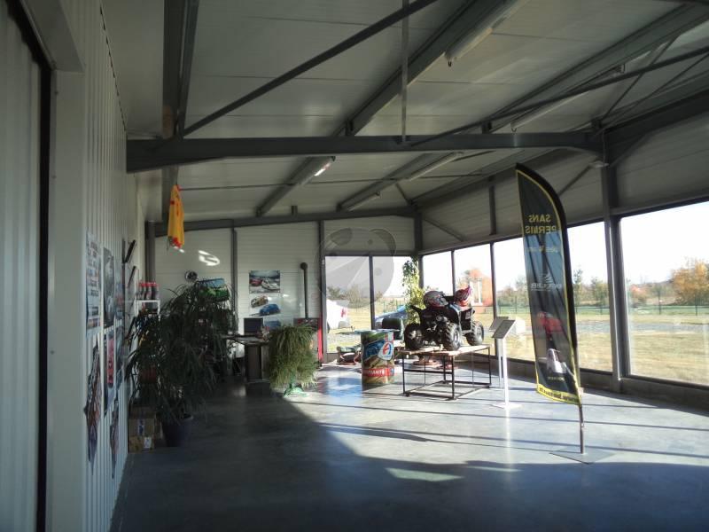 Divers, 550 m² Saint…