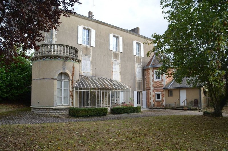 Maison, 239,58 m² A Sai…