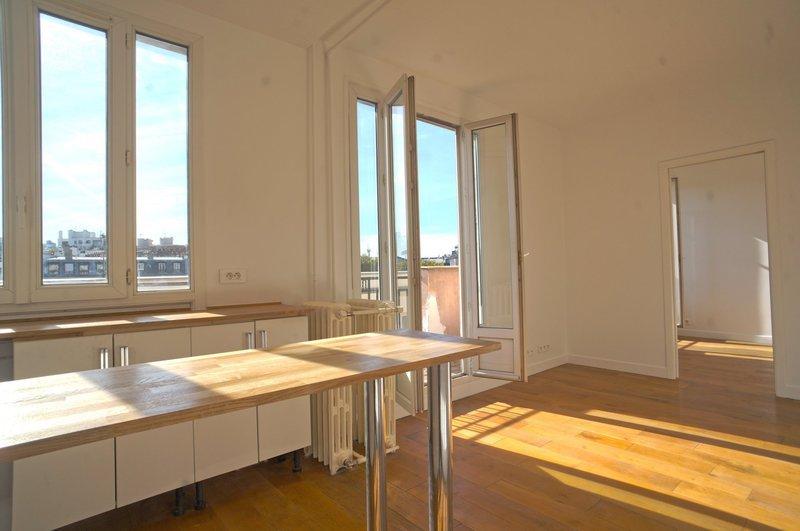 Appartement, 30 m² Entre…