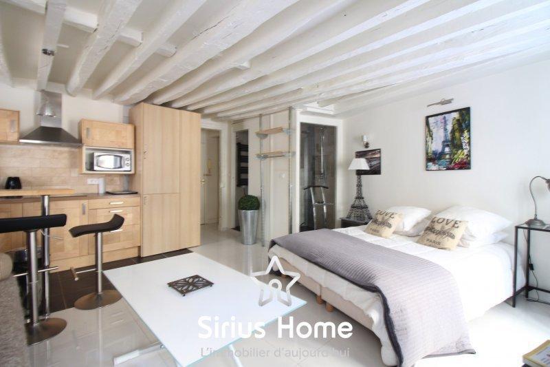 Appartement, 28 m² Siriu…