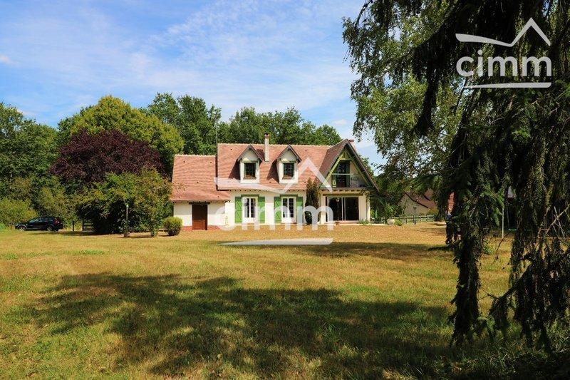 Maison, 155 m² Le Pa…