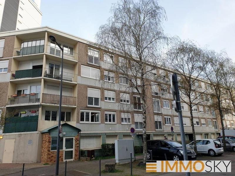 Appartement, 65 m² M5729…