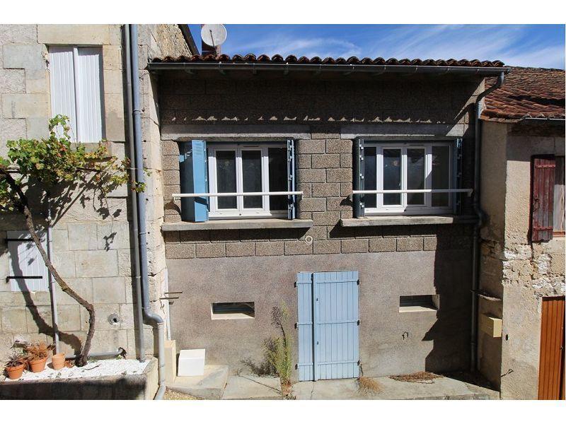Maison, 65 m² LA CH…