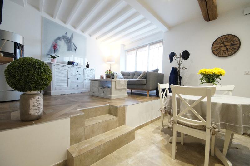 Maison, 72 m² À pro…