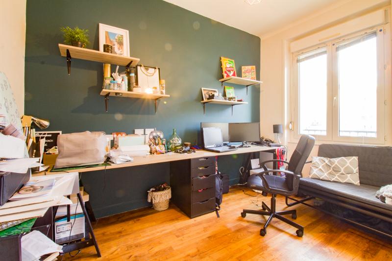 Appartement, 91 m² Encor…