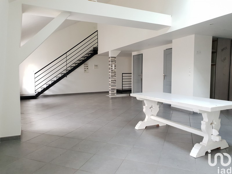 Appartement, 125 m² IAD F…
